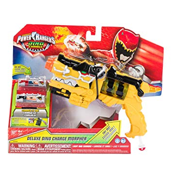 power ranger pistolet