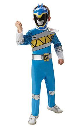 power rangers bleu dino charge