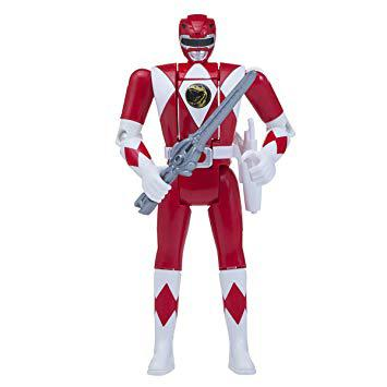 power rangers figurine