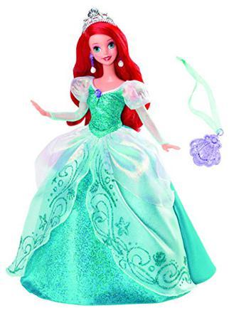 princess ariel photos