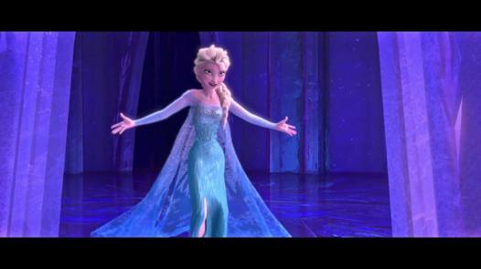 princess des neiges