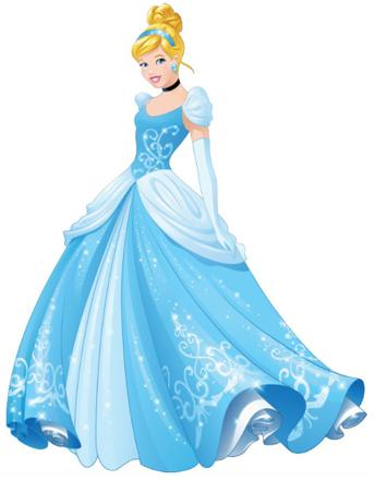 princesse disney cendrillon