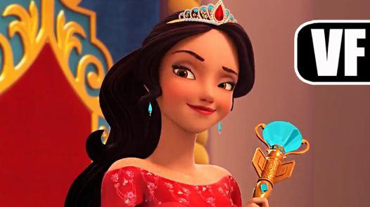 princesse elena