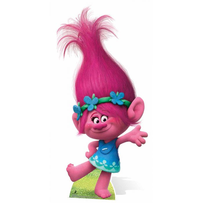 princesse poppy les trolls