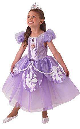 princesse sofia robe