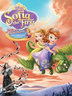 princesse sofia streaming