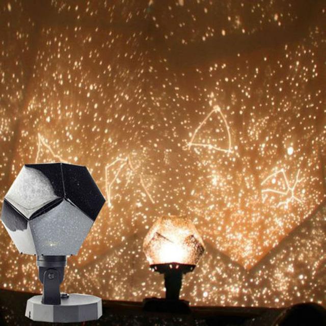 projecteur constellation