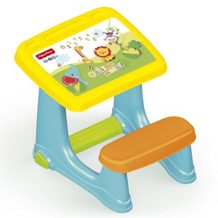 pupitre fisher price