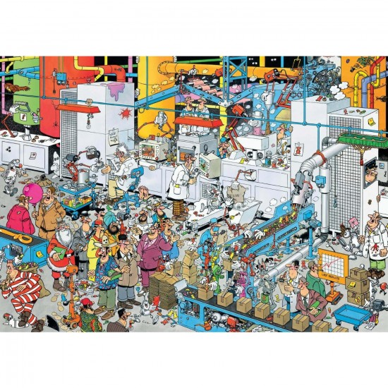 puzzle adulte gratuit 500 pieces