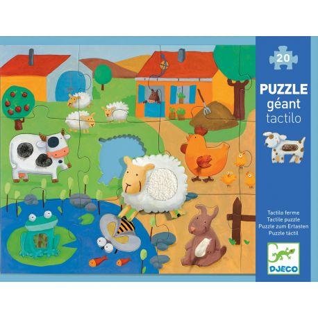 puzzle djeco 3 ans