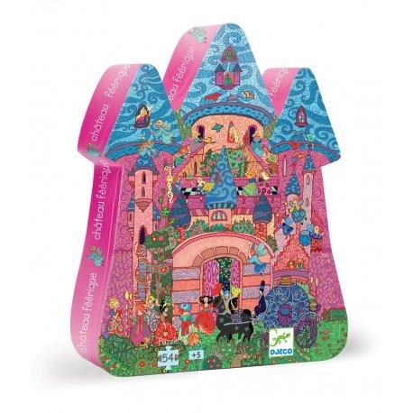 puzzle djeco 5 ans