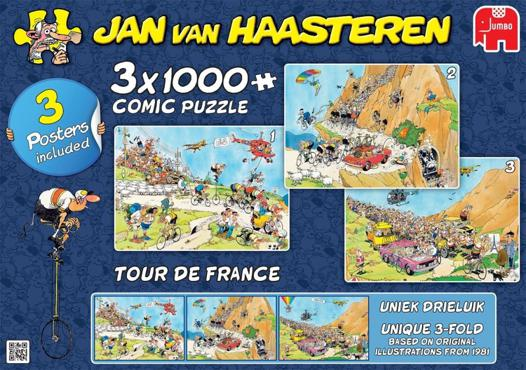 puzzle france 3