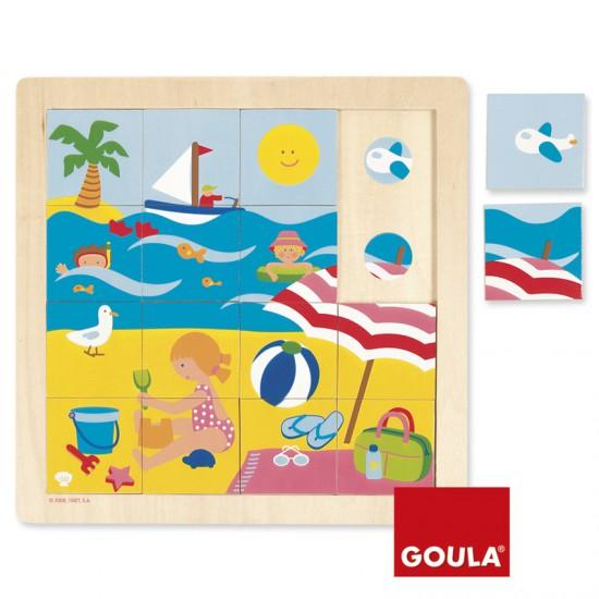 puzzle goula