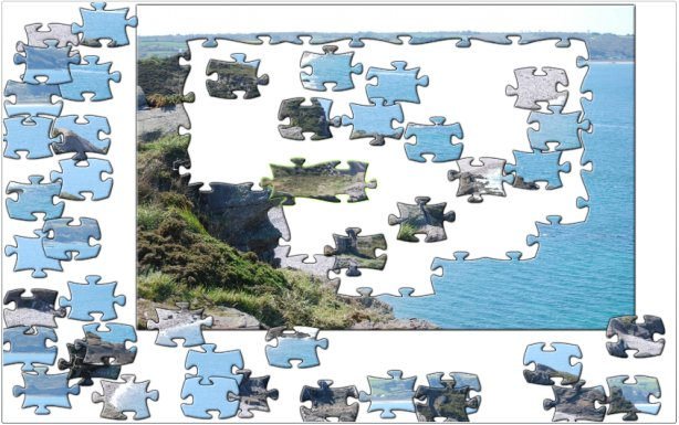 puzzle gratuit adulte