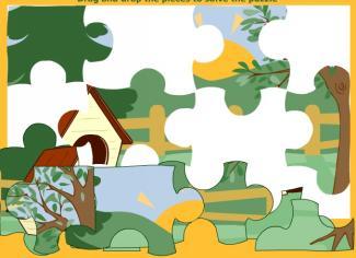 puzzle gratuit enfant