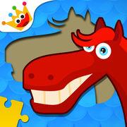puzzle gratuit pour enfant