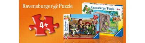 puzzle pour 4 ans