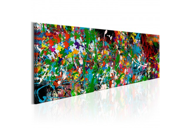 puzzle tableau