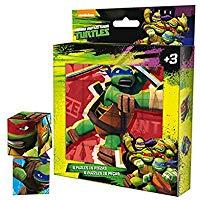 puzzle tortue ninja