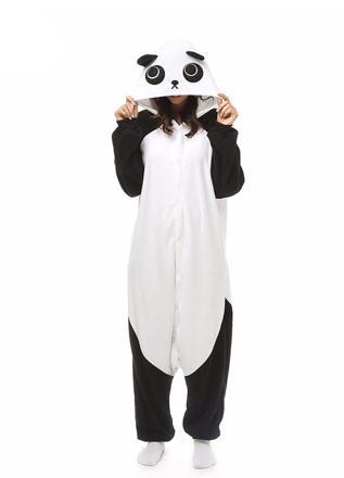pyjama panda