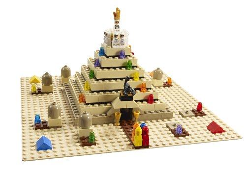 pyramide lego