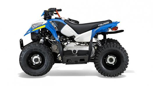 quad polaris enfant