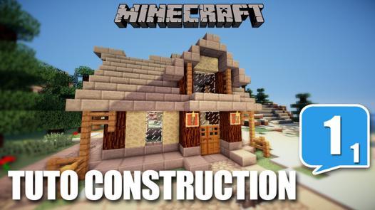 que construire dans minecraft