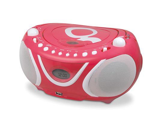 radio cassette enfant