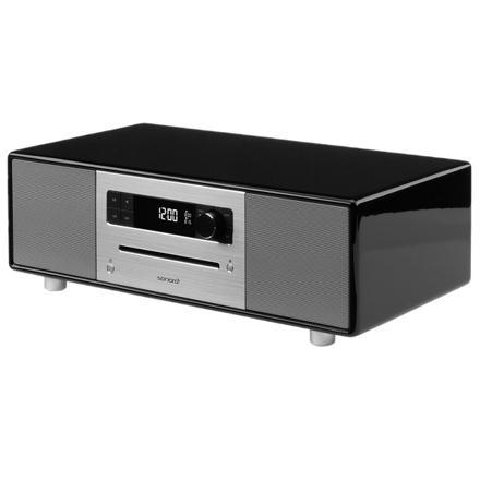radio reveil stereo