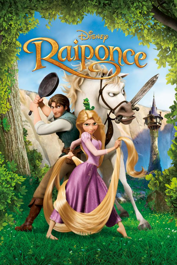 raiponce streaming gratuit