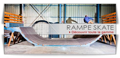 rampe skate a vendre