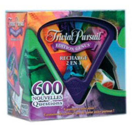 recharge trivial pursuit