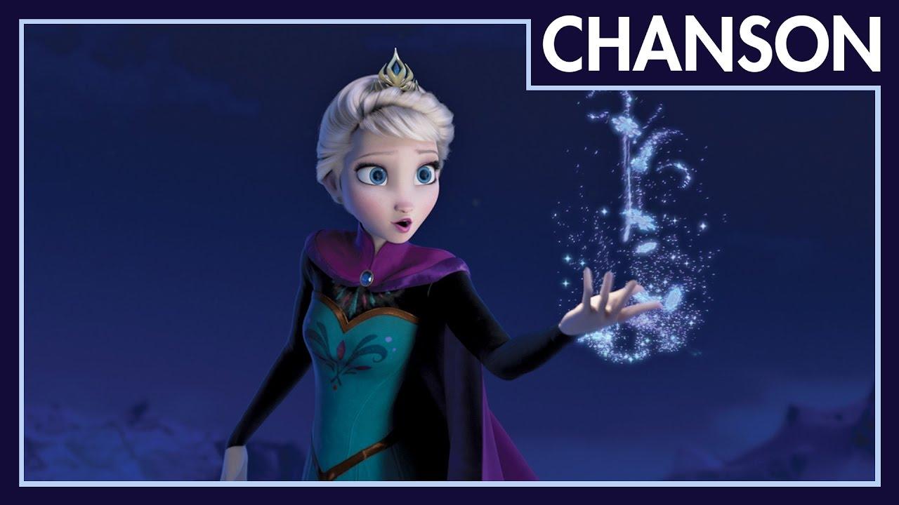 recherche la reine des neiges