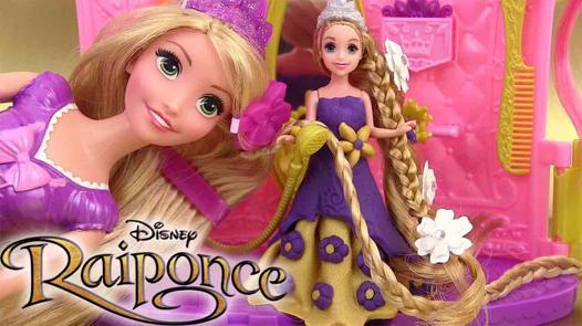 réponse la princesse