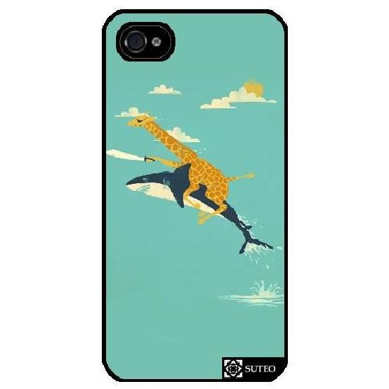 requin girafe