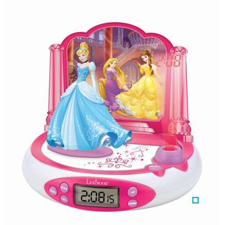 reveil de princesse