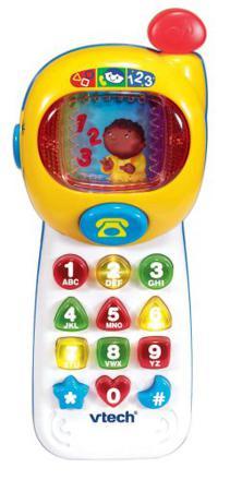rigolo phone vtech