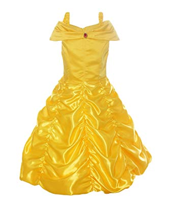robe de la belle