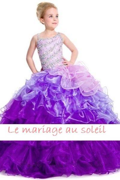 ▷ Meilleur Robe de princesse 12 ans ▷ Tous les Avis 2019 ... b991340ee56d