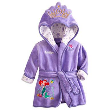 robe princess