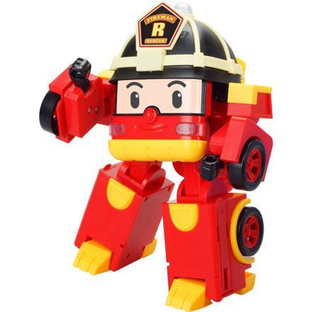robocar poli pompier