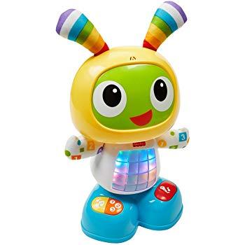 robot bébé jouet
