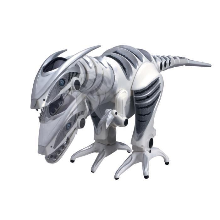 robot dinosaure télécommandé