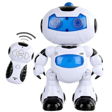 robot electronique jouet