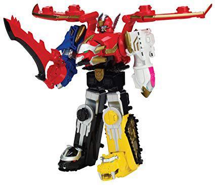 robot power rangers megaforce