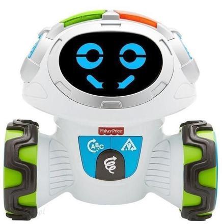 robot price