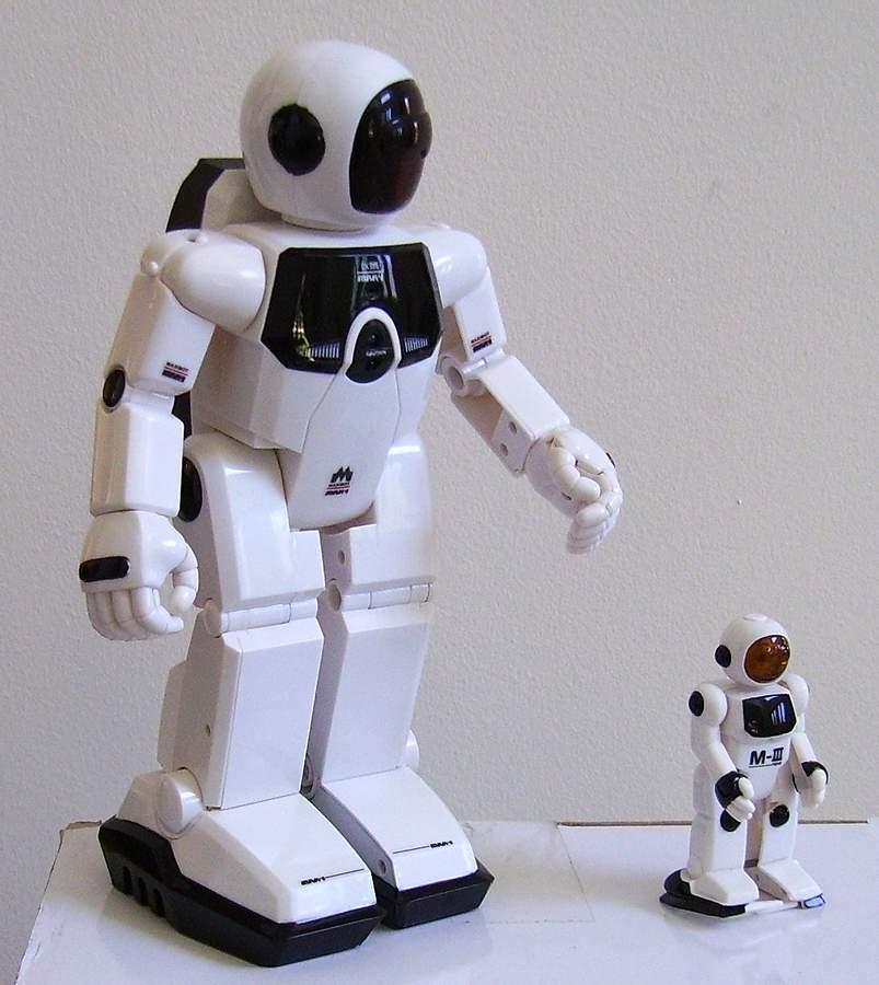 robot program a bot