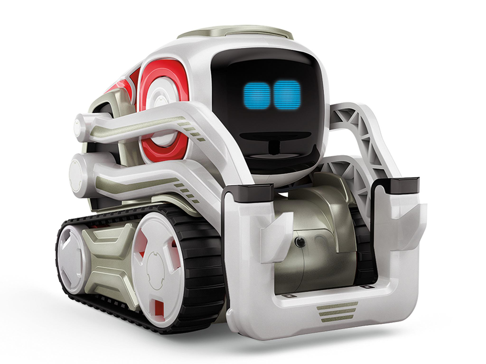robot programmable enfant