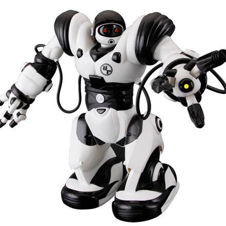 robot télécommandé enfant