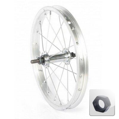 roue de velo 14 pouces